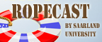 RoPeCast - the lighthearted podcast for learners of English